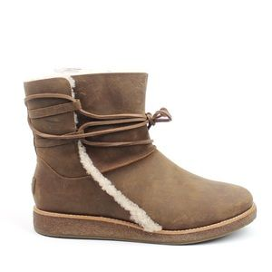 UGG Shoes - UGG | Luisa Water Resistant Leather Boot